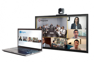 Polycom ouvre sa vid�oconf�rence � Skype for Business