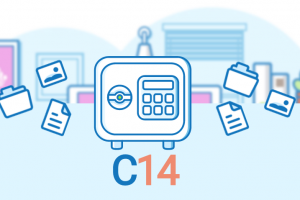Avec C14, online.net veut dynamiter le march� de l'archivage cloud
