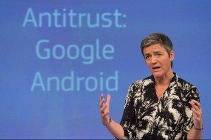 Vers une 3e accusation anti-trust contre Google en Europe