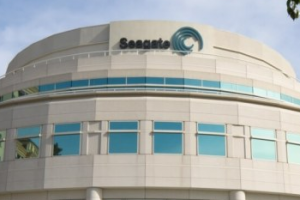 En difficult�, Seagate supprime 1 600 emplois dans le monde