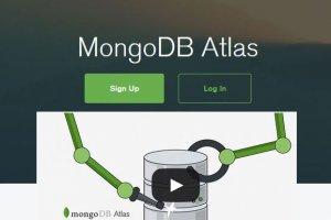 MongoDB d�boule dans le DBaaS avec Atlas