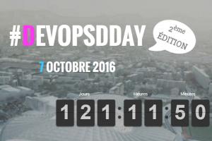 L'�cosyst�me DevOps a rendez-vous � Marseille le 7 octobre