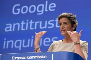 Proc�dure antitrust Android : Google obtient un r�pit de l'Europe