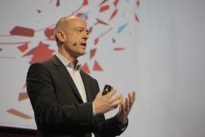SoftBank va acqu�rir ARM pour 32 milliards de dollars