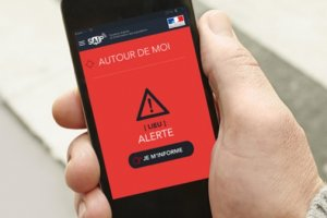 Attentat de Nice�: l'app d'alerte SAIP totalement inutile