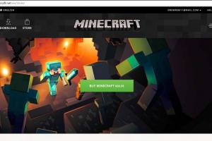 OurMine trouve une technique pour hacker les comptes Minecraft