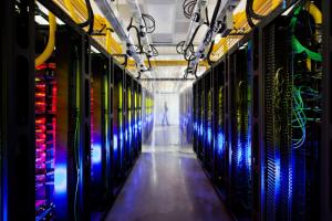 Gr�ce � l'apprentissage machine, Google r�duit de 15% la consommation �nerg�tique de ses datacenters
