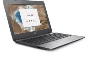 Les commandes de Chromebook explosent sans remplacer les postes de travail Windows
