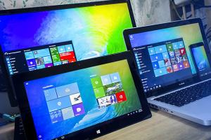 Windows 10 : Microsoft publie un outil analytique pour aider les entreprises � migrer
