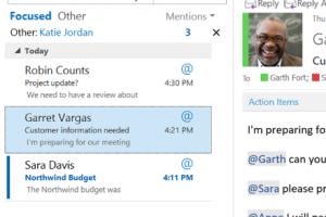 Office 365 apporte l'édition de rapports prémâchés dans Word