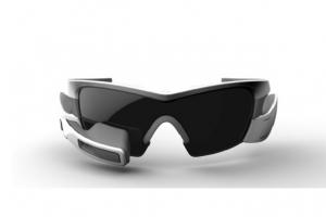 Des lunettes de r�alit� augment�e d�velopp�es par Intel