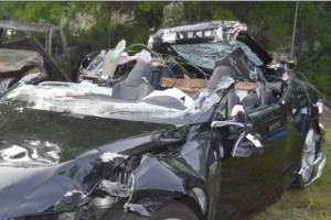 Accident mortel sur Tesla S�: l'absence de Lidar � l'origine du crash