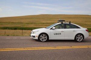 Uber investit 500 M$ pour s'affranchir de Google Maps
