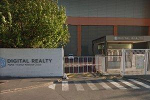 Equinix rach�te le datacenter de Digital Realty � Saint-Denis