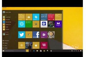 Windows 10 1607, la MAJ de migration pour les entreprises