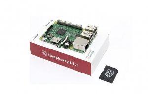 Windows 10 IoT Core : MAJ aussi pour le Raspberry Pi 3