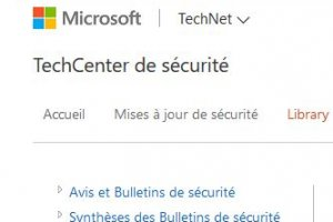 Patch Tuesday ao�t: 5 alertes critiques sur Ws,Office,IE,Edge