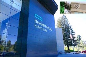 HPE avale SGI pour 275 M$ en ciblant big data et HPC