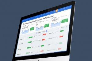 Salesforce s'offre la start-up analytique BeyondCore