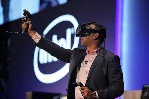 IDF16 : Apr�s le PC, Intel met le cap sur la VR et l'IoT