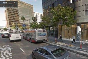 Google ouvre un espace pour les start-ups � San Francisco
