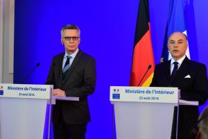 France et Allemagne veulent casser les communications chiffr�es des terroristes (MAJ)