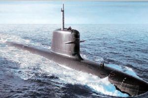 La documentation confidentielle du sous-marin fran�ais Scorp�ne hack�e