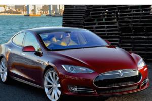 Tesla d�passe les 600km d'autonomie avec sa derni�re batterie