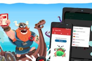 Le VPN gratuit d'Opera disponible sur Android