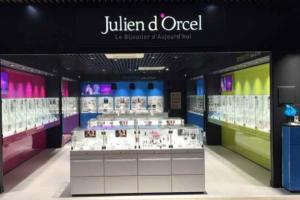 Julien d'Orcel mesure la performance de ses spots t�l�visuels