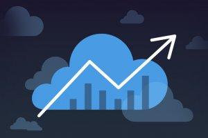 Les revenus du cloud devraient doubler d'ici 2020 en Europe de l'Ouest