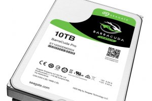 Test Seagate Barracuda Pro 10 To�: capacit� et performances � l'unisson