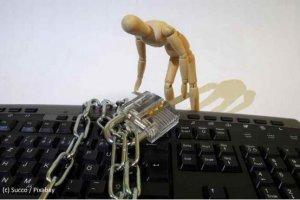 Les cybermenaces bas�es sur l'ing�nierie sociale progressent