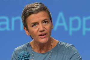 L'Irlande enclenche sa bataille contre la CE aux c�t�s d'Apple