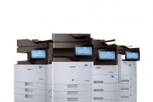 HP acquiert l'activit� impression de Samsung pour 1,05 Md$
