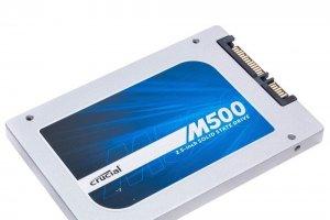 Un tiers des PC portables livr�s avec un SSD