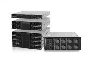 Lenovo mise sur les serveurs cloud personnalis�s