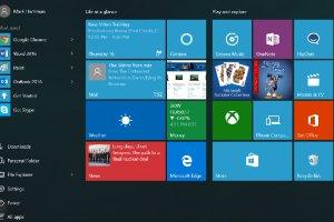 Windows Pro 10 livré avec 38% des nouveaux PC en France
