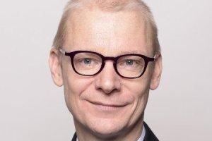 Gilles Thiebaut remplace G�rald Karsenty � la t�te de HPE France