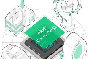 Une puce ARM pour g�rer le freinage des v�hicules autonomes