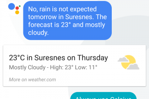 Google lance enfin son app de messagerie Allo