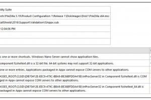 Avec InstallShield, Flexera pr�pare les d�ploiements sur Nano Server