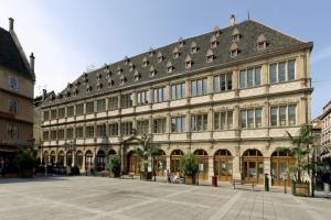 IT et num�rique investissent Strasbourg le 29 septembre