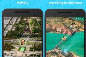 Tour de table de 22,5 M$ pour l'app de g�olocalisation Zenly