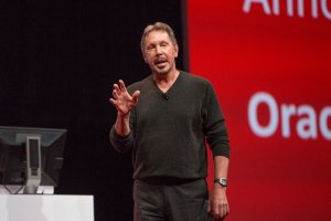 Larry Ellison pay� 41,5 M$ en 2016 contre 63,3 M$ en 2015