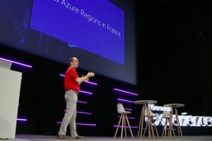 Experiences'16 : Microsoft s�duit les d�veloppeurs avec des API cognitives