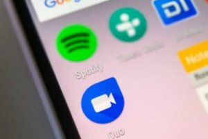 Duo remplace Hangouts dans Android