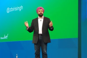 Cisco remercie son CTO Biri Singh