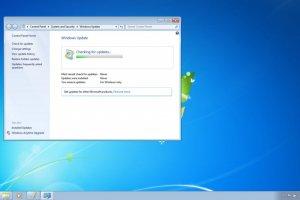 Microsoft d�marre les mises � jour impos�es sur Windows 7 et 8.1