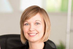Ingrid Eeckout promue directrice g�n�rale d�l�gu�e d'Horizontal Software